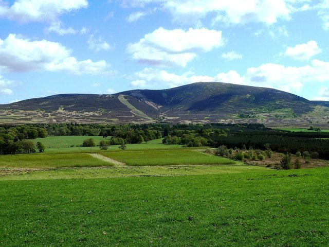 Tinto Hill Image