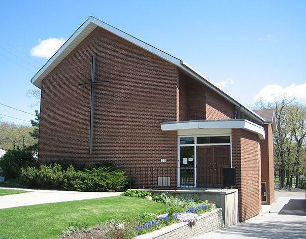 Fallingbrook Presbyterian Church, Toronto