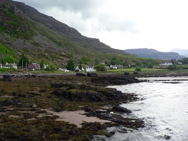 Torridon Lassies Village Image