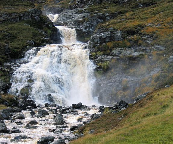 Waters Of Unich Image