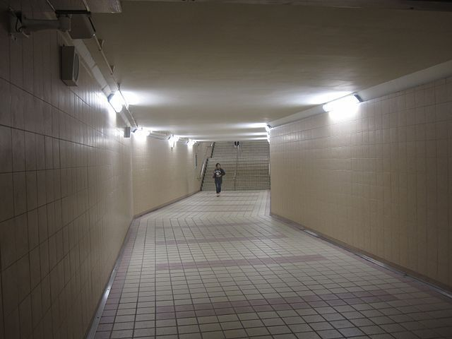 Underpass Image