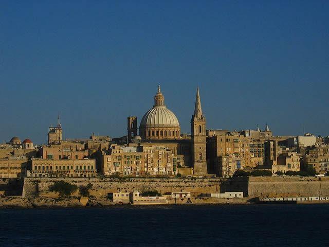 Valletta Image