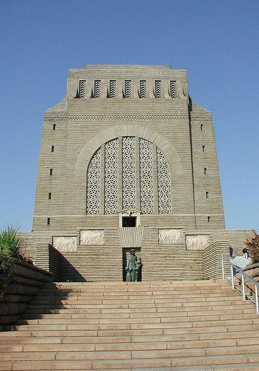 Voortrekker Monument Image