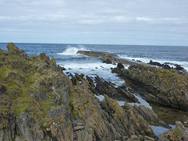 Waves Of Moray