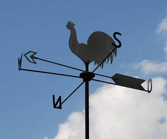 Weathercock Image
