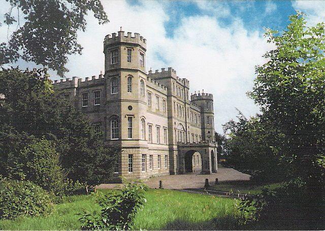 Wedderburn Castle Image