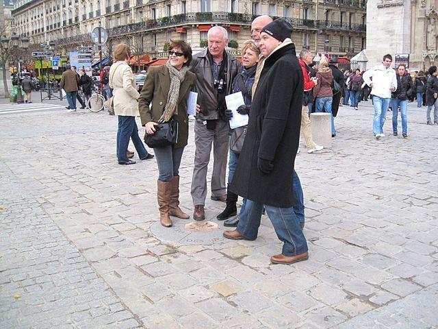 Well Met In Paris Image