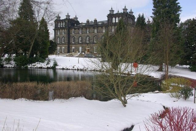 Wells House Image