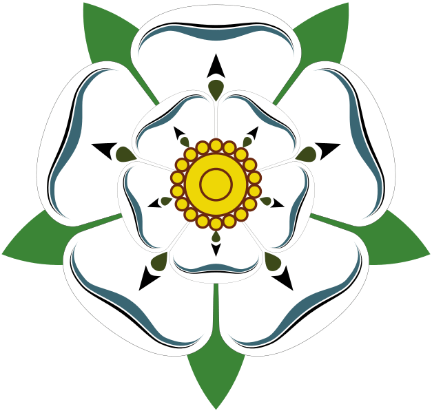 White Rose Of York Image