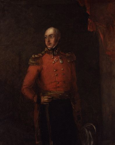 William Elphinstone Image
