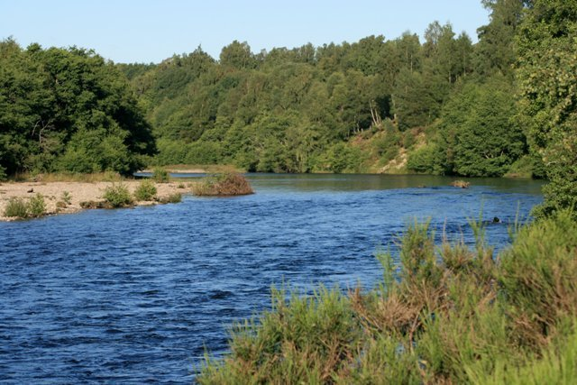 Winding Spey Image