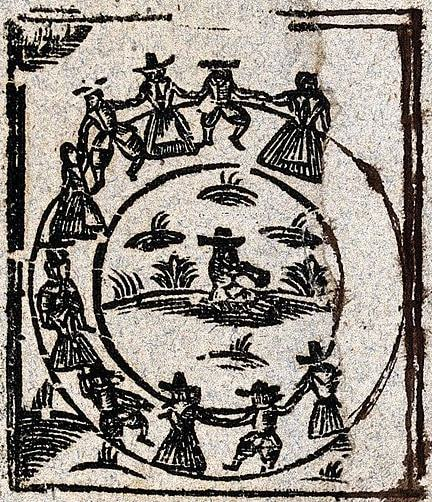 Circle Of Witches Image