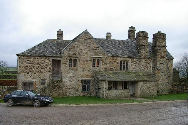 Wortham Manor