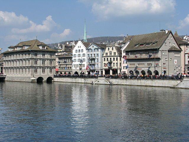 Zurich Celebration Image