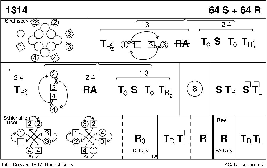 1314 Keith Rose's Diagram