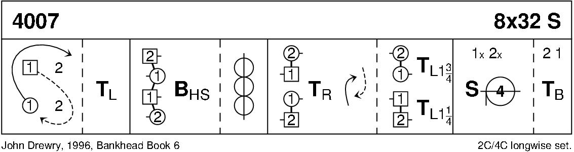 4007 Keith Rose's Diagram