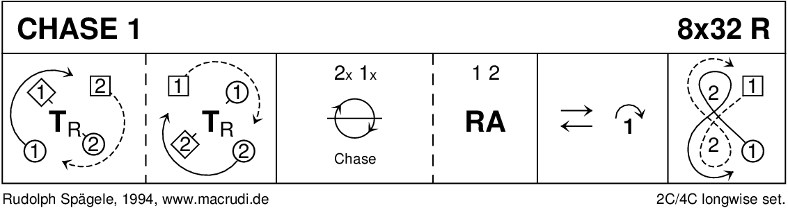 Chase 1 Keith Rose's Diagram
