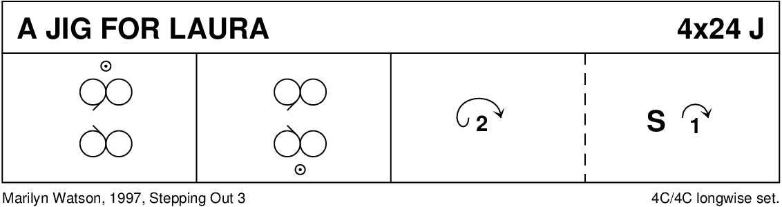 Jig For Laura Keith Rose's Diagram