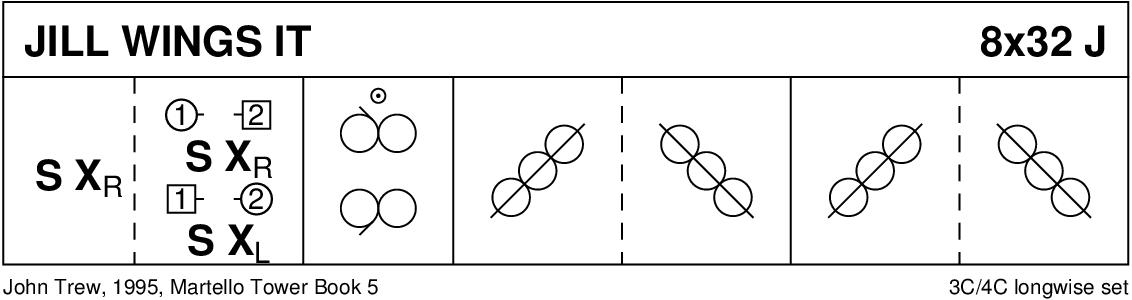 Jill Wings It Keith Rose's Diagram