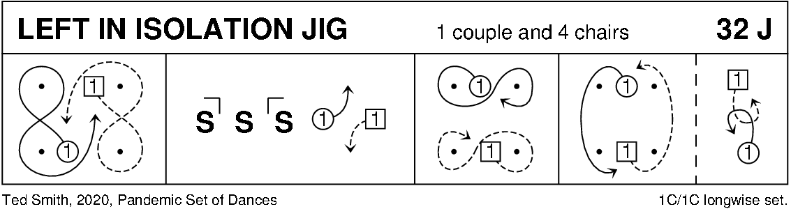 Left In Isolation Jig Keith Rose's Diagram