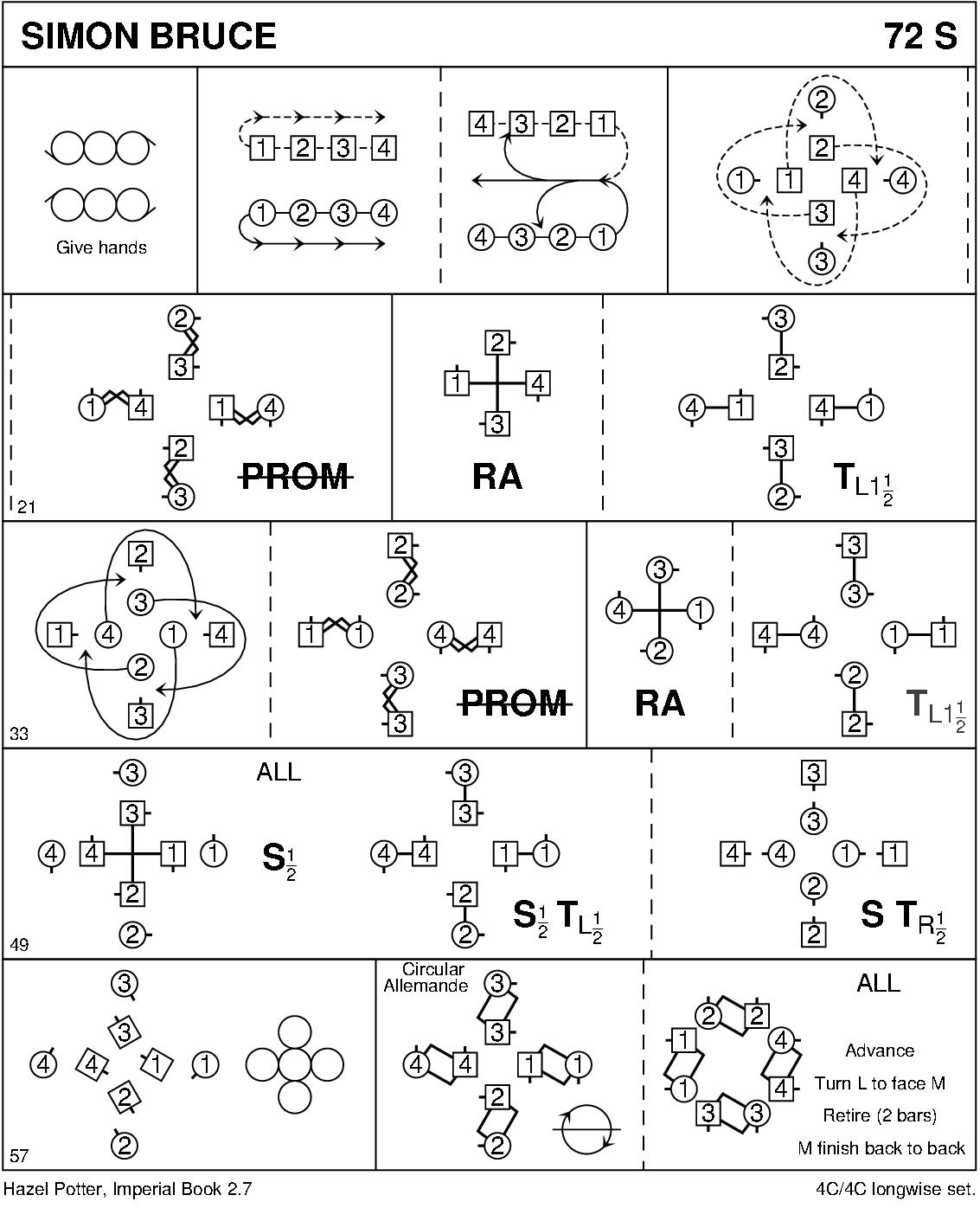 Simon Bruce Keith Rose's Diagram