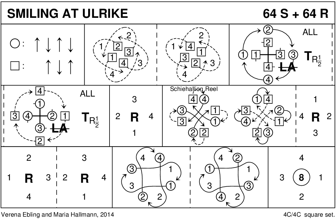 Smiling At Ulrike Keith Rose's Diagram