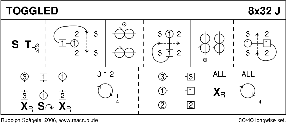 Toggled Keith Rose's Diagram